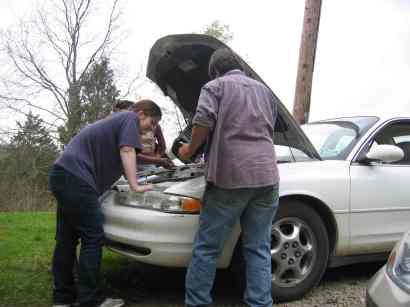 car workshop2